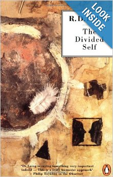 The Divided Self...
