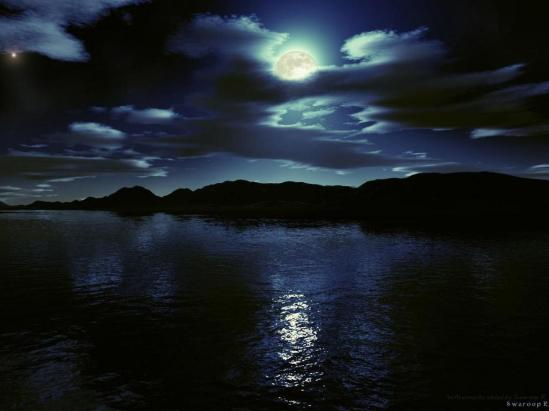 moon-sky-dark-night